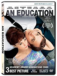 Cover of &quot;An Education&quot;