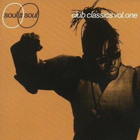 Soul II Soul - Club Classic Vol.1 - Zortam Music