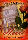 img - for Love of My Heart book / textbook / text book