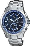 [カシオ]CASIO 腕時計 OCEANUS Manta オシアナス マンタ タフソーラー 電波時計 MULTIBAND 6 OCW-S2000-1AJF メンズ