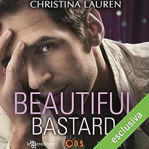 Beautiful bastard Audiobook