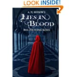 Lies in Blood (Dark Secrets)
