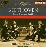 String Quartets Op 18 1-6