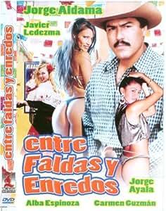 Amazon.com: Entre Faldas Y Enredos: Movies & TV