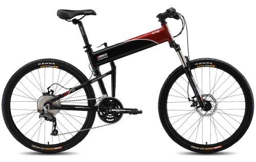Montague SwissFolding Bike X70 18