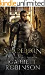 Shadeborn: A Book of Underrealm (The...