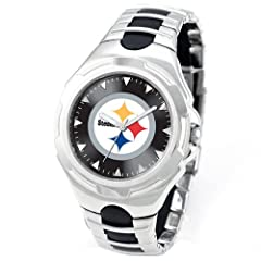 Pittsburgh Steelers Victor Ser by Game Time