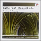 Faure: Requiem Op. 48 & Durufle: Requiem