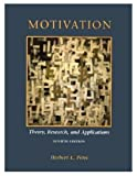 img - for Motivation: Theory, Research & Applications book / textbook / text book