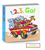 img - for 1, 2, 3 Go! book / textbook / text book