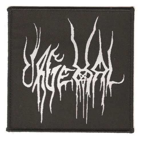 - Logo Patch Urgehal/toppa