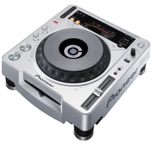 Pioneer CDJ 800MK2 DJ CD/MP3 Player