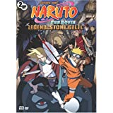 Naruto the Movie: Legend of the Stone of Gelel ~ Hirotsugu Kawasaki