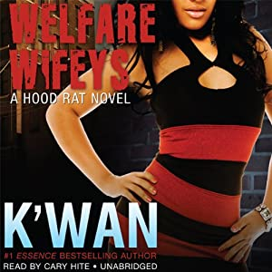 Welfare Wifeys Audiobook