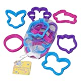 Easter Cookie Cutters - 6 Styles, Perfect Size, Excellent To Use With Children