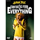 A Fantastic Fear of Everything [DVD]