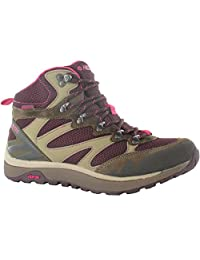 HI-TEC V-LITE SPHIKE MID WP Womens Waterproof Hiking Boots