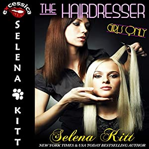 Girls Only: The Hairdresser Audiobook