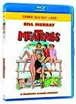 Meatballs [Blu-ray + DVD]
