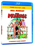 Meatballs [Blu-ray + DVD]