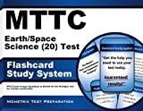 MTTC Earth/Space Science (20) Test Flashcard