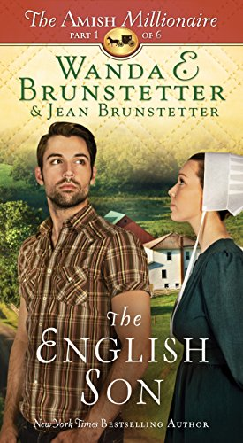 Download The English Son: The Amish Millionaire Part 1