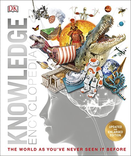 Image for Knowledge Encyclopedia: Updated and expanded edition
