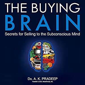 The Buying Brain Audiobook