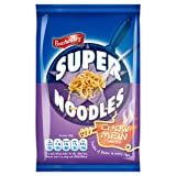 Batchelors Supernoodles Chinese Chow Mein 100 g (Pack of 24)