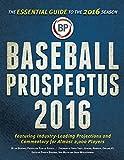 Baseball Prospectus 2016