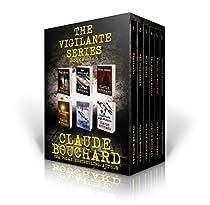 The Vigilante Series - Books 1 To 6