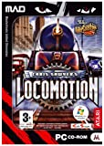 Chris Sawyer's Locomotion (PC CD)