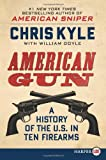 American Gun LP: A History of the U.S.