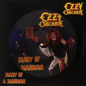Diary of a Madman (Picture Disc LP)