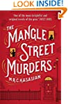 The Mangle Street Murders (The Gower...