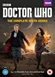 Doctor Who - The Complete Ninth Series [DVD] [2015]