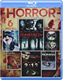 6 Movie Horror Collection [Blu-ray]