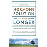 Hormone Solutionby Dr Thierry Hertoghe