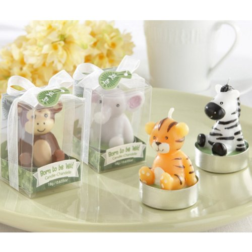 Twins Baby Shower Favors front-1050991