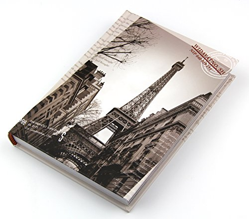 raylinedor-vintage-european-historic-building-diary-journal-paper-hard-cover-coded-lock-notebook-not