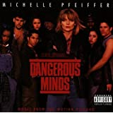 Dangerous Minds: Music From The Motion Picture Explicit Lyrics, Soundtrack Edition by Various Artists (1995) Audio CD