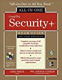 img - for CompTIA Security+ All-in-One Exam Guide, Second Edition (Exam SY0-201) book / textbook / text book