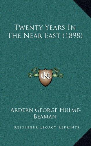 Twenty Years in the Near East (1898)