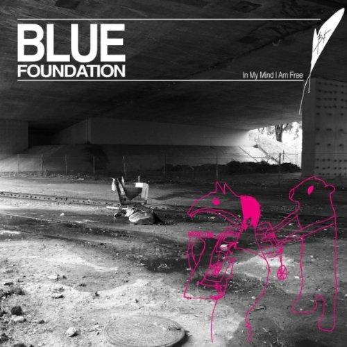 bluefoundation