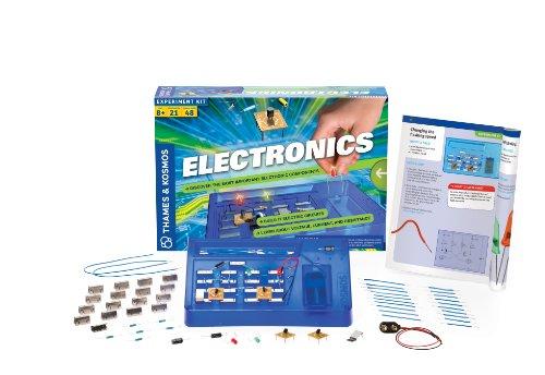 electronics-experiment-kit