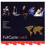 echange, troc Compilation - Full Cycle Live /Vol.2