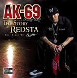 AK-69 a.k.a.Kalassy Nikoff / The Story of Redsta Tour Final' 08-Chapter1
