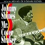 Mr.Cover Shaker