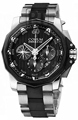 Corum Admirals Cup Mens Watch 75393506/V791 by Corum