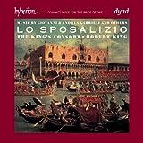 Lo Sposalizio Le Mariage De Venise Avec La Mer The King's Consort